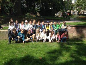 Sommerferien im Lernkern Dobel